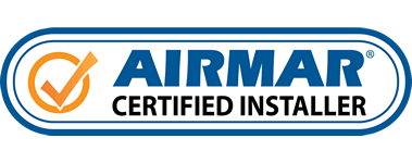 Airmar Certified Installer - 3 Years Warranty on Transducers