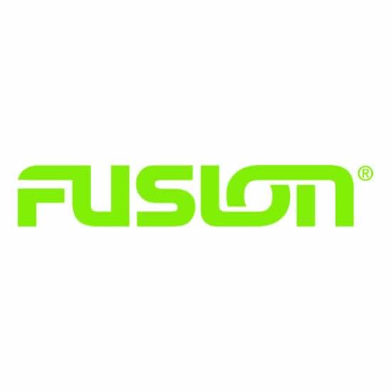 Fusion Marine Audio Equipment
